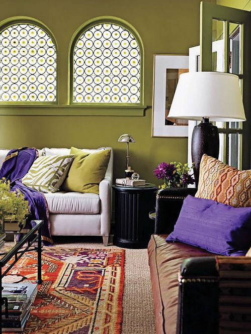 211 best Purple and Olive images on Pinterest Olives Olive