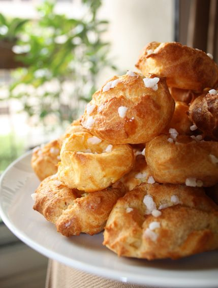 331 best french food and wine images on pinterest kitchen chouquette my first pastry of choice when we touched down in paris love it fandeluxe Gallery