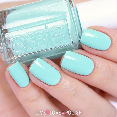 Essie Blossom Dandy Nail Polish (Spring 2015 Collection) | Live Love Polish