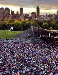 Carols By Candlelight @ The Sidney Myer Music Bowl - Melbourne ... cheap hotels in #Sidney #Australia http://holipal.com/hotels/