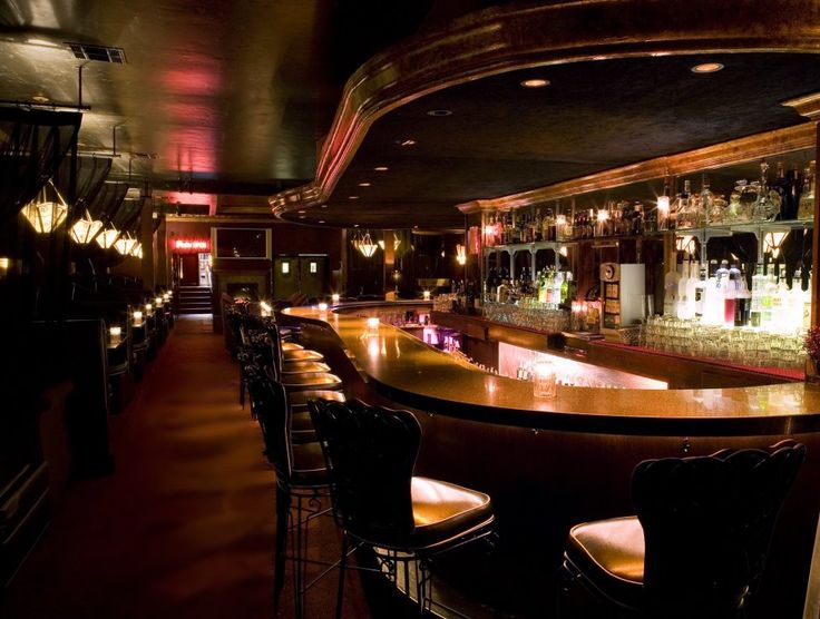 27 Hollywood Bars That Dont Suck Hollywood Los