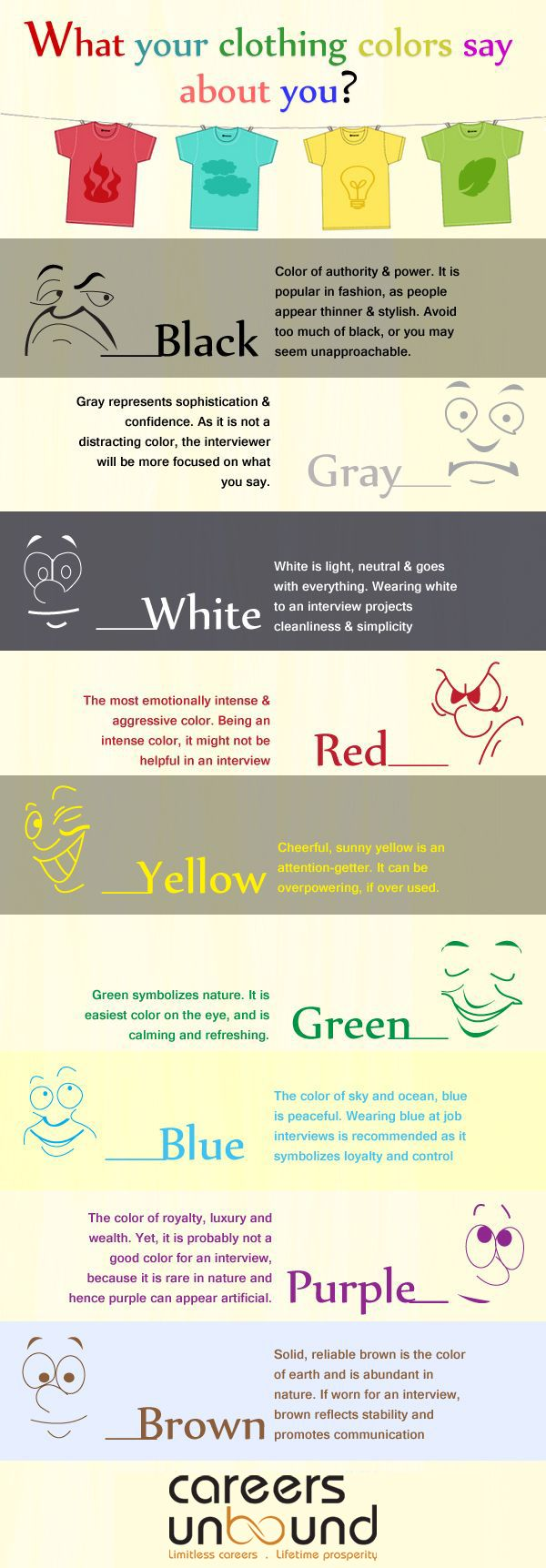best images about interview tips tips for how to choose perfect color to wear for interview