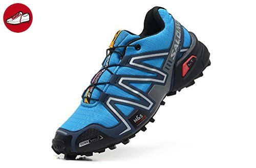 Salomon Speed Cross mens (USA 8.5) (UK 8) (EU 42) - Salomon schuhe (*Partner-Link)