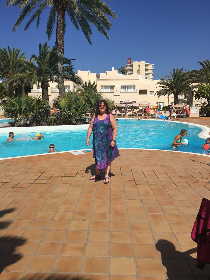 This year the children and I weredetermined to have a proper summer, after…