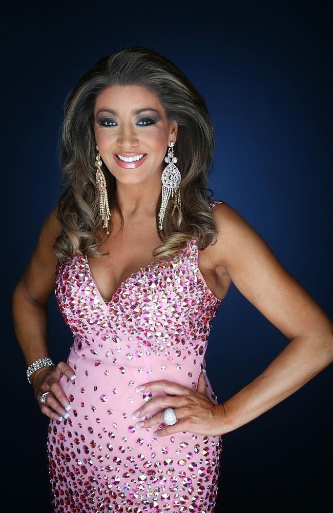 Gina Liano Nude Photos 43