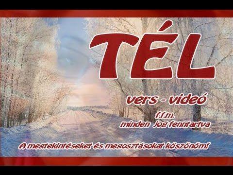 Tél #vers #videó Minden jog fenntartva