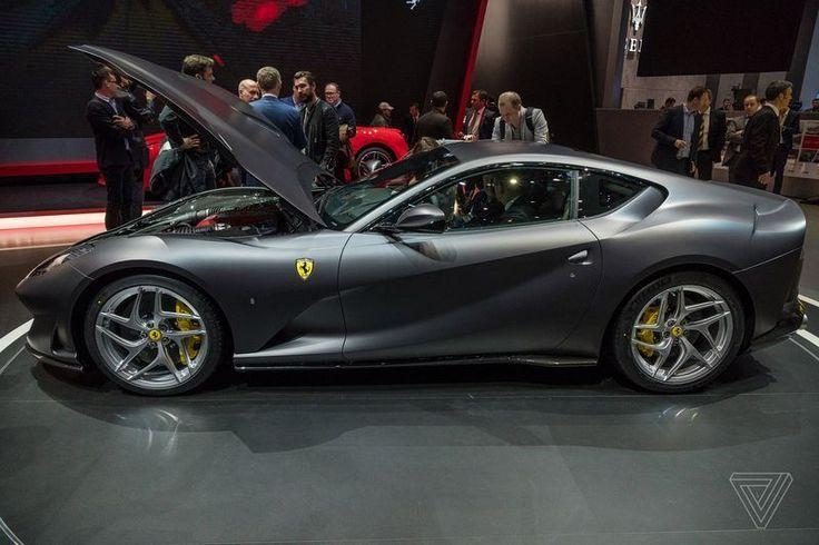 25 Best Ideas About Ferrari F80 On Pinterest: 25+ Best Ideas About Ferrari 2017 On Pinterest