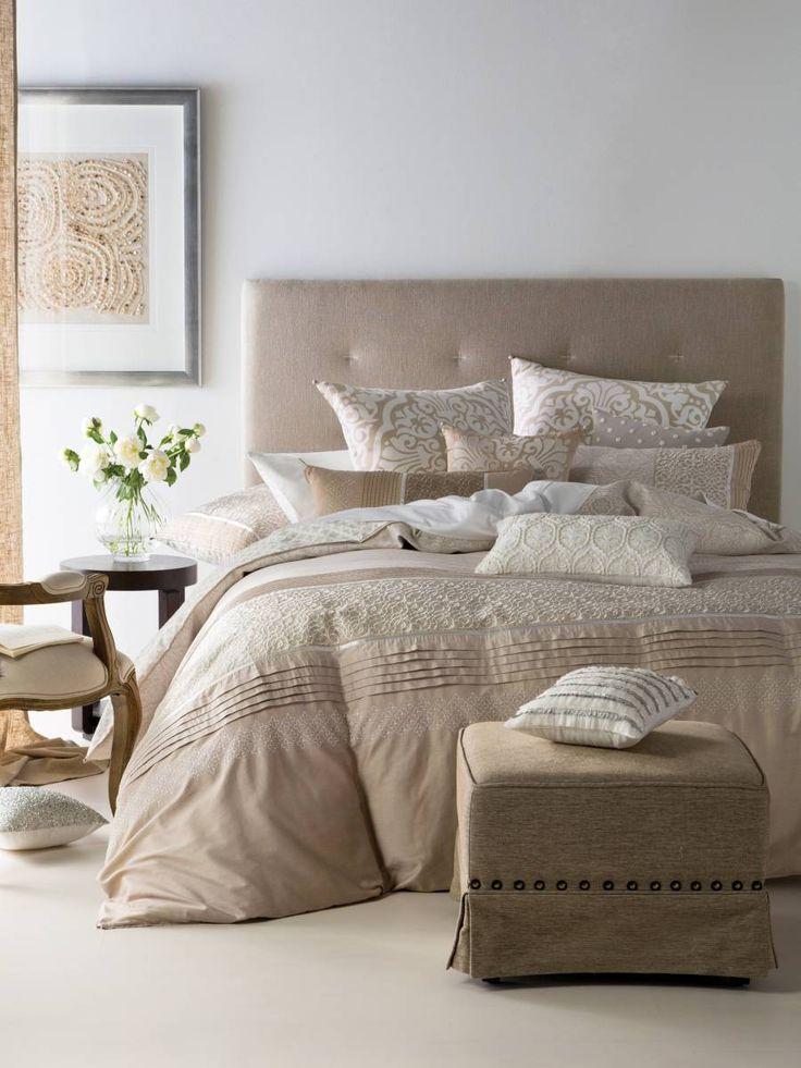 Bedroom 2 - Bed linen Gianna