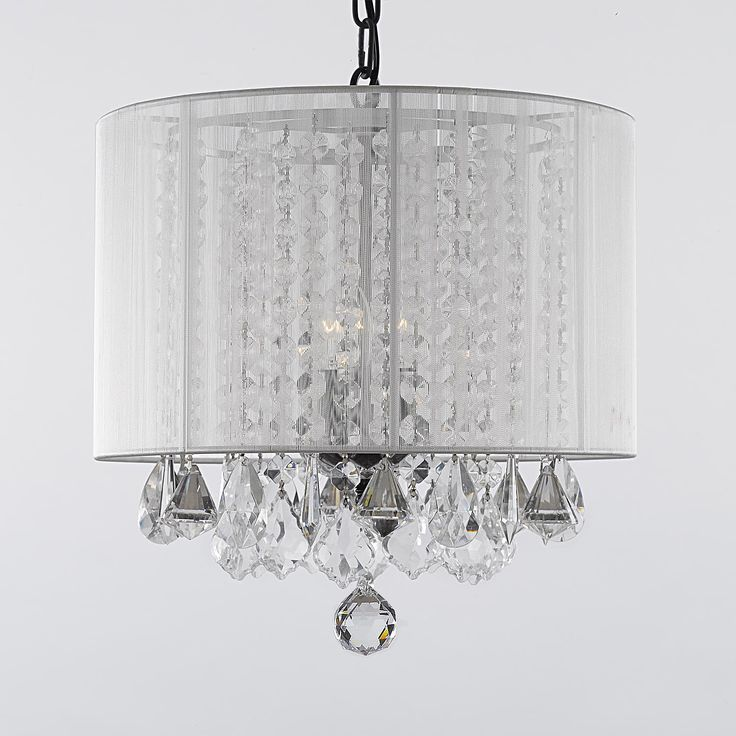 17 Best Ideas About Drum Shade Chandelier On Pinterest: 17 Best Ideas About Chandelier With Shades On Pinterest