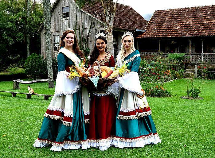 Unindo origens e celebrando tradições, vai começar a 27ª edição da Festa da Colônia de Gramado. O tradicional evento acontece no ExpoGramado
