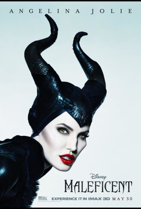 #Maleficent Movie Poster