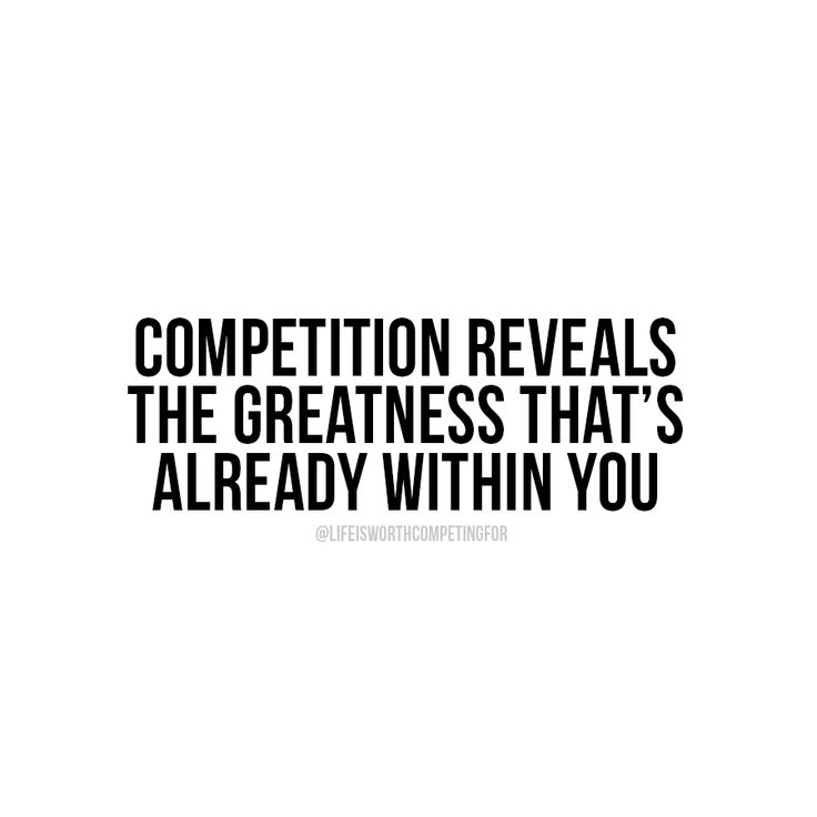 Competition Quotes Pleasing 2227 Best Best Quotes Images On Pinterest