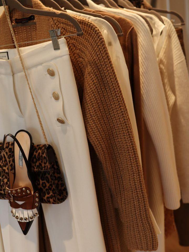 Stilexperte Fur Styling Und Anti Aging 45 Modestil Kleiderschrank Mode