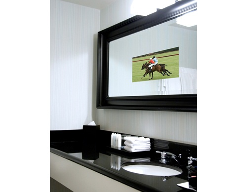 23 Best Tv For Bathroom Images On Pinterest Home Ideas Bath Tub And Bathroom