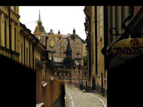 Fotos de: Suecia - Estocolmo - Ciudad ( II )