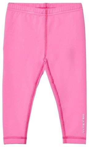 Poivre Blanc Pink Infants Base Layer Leggings
