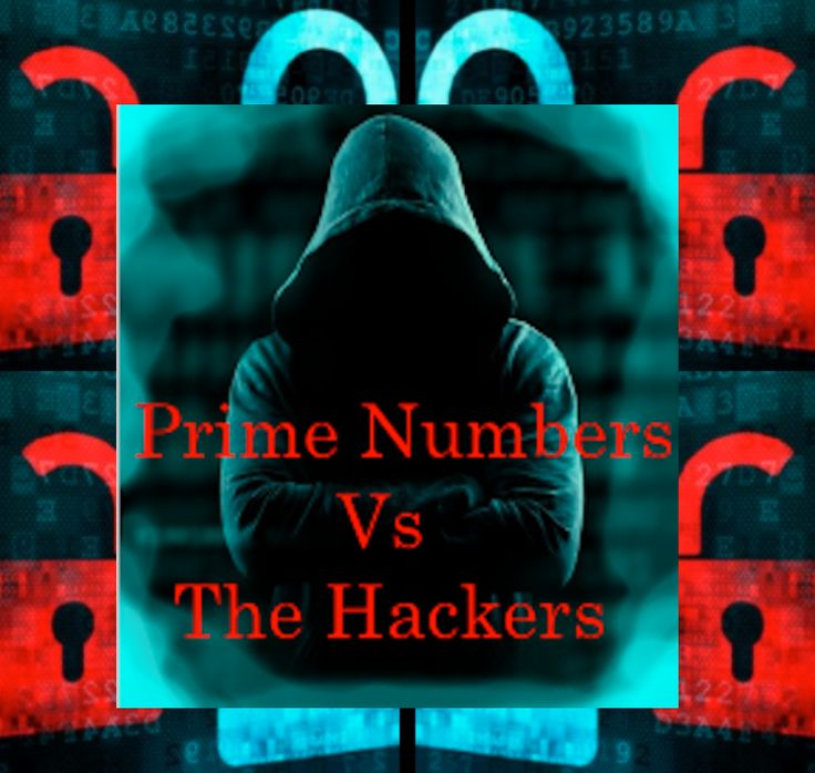 Prime Numbers vs The Hackers Middle School Math Challenge
