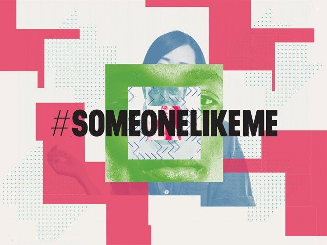 Studio Output / Durex & MTV Someone Like Me - Digital Campaign - Studio Output London