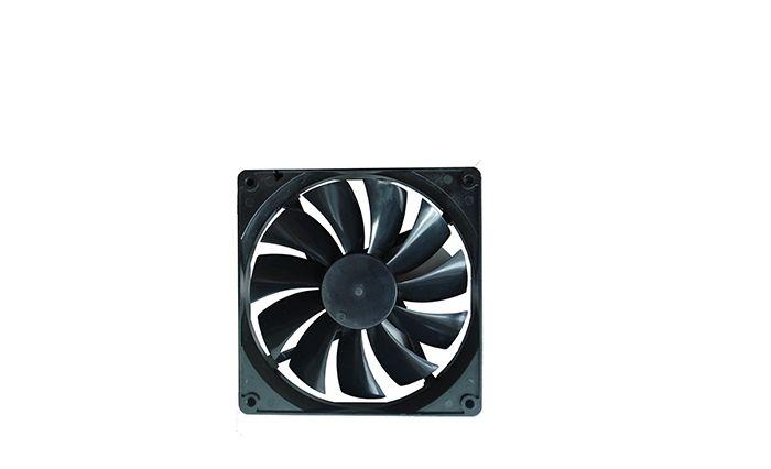 High Static Pressure High Airflow 140mm Axial Cooling Fan 140x140x25 Fan Ruiapple Fan This 140x140x25 140mm Dc Axial Cooling Fan Use Cooling Fan Fan Axial