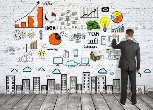Content in crisis: Content marketing vs. #sales enablement
