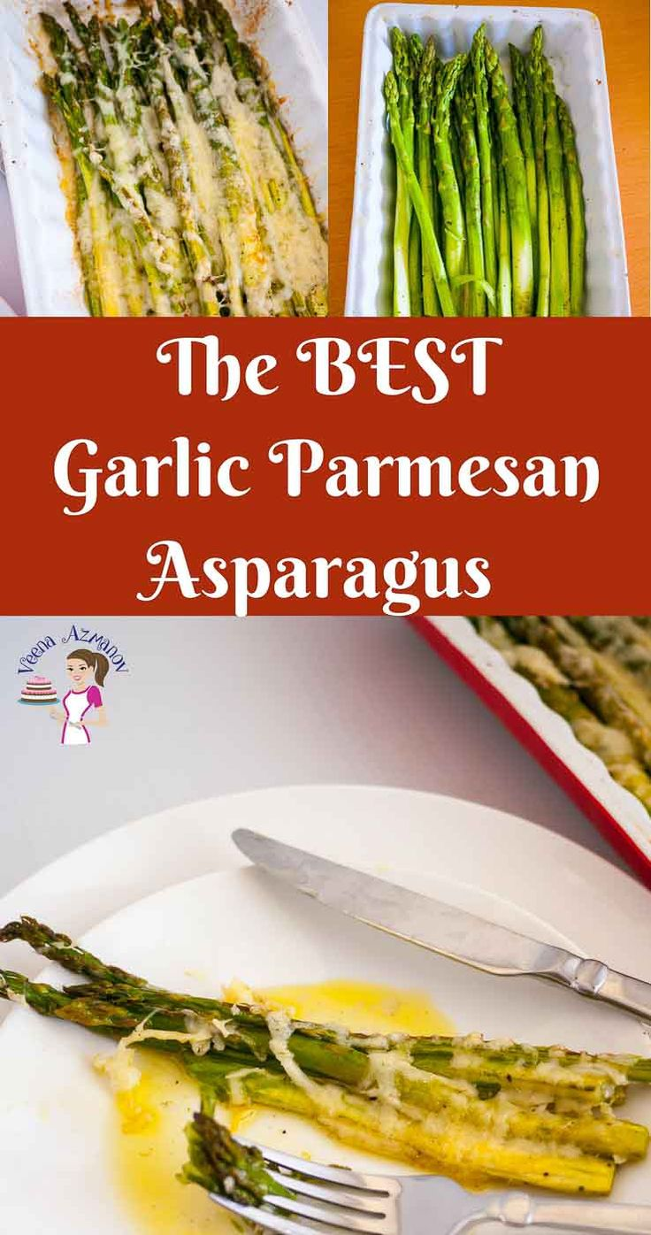 These garlic Parmesan asparagus makes a great appetizer or side dish. Brushed with olive oil and garlic then sprinkled with just the right amount of cheese to keep it luxurious yet healthy. A simple, easy and effortless recipe that gets done in less than 20 minutes.