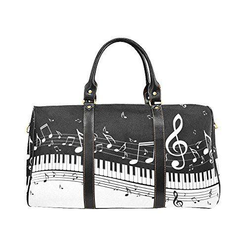 Tote Bag - multicolor keyboard music by VIDA VIDA 6afhk6OOn