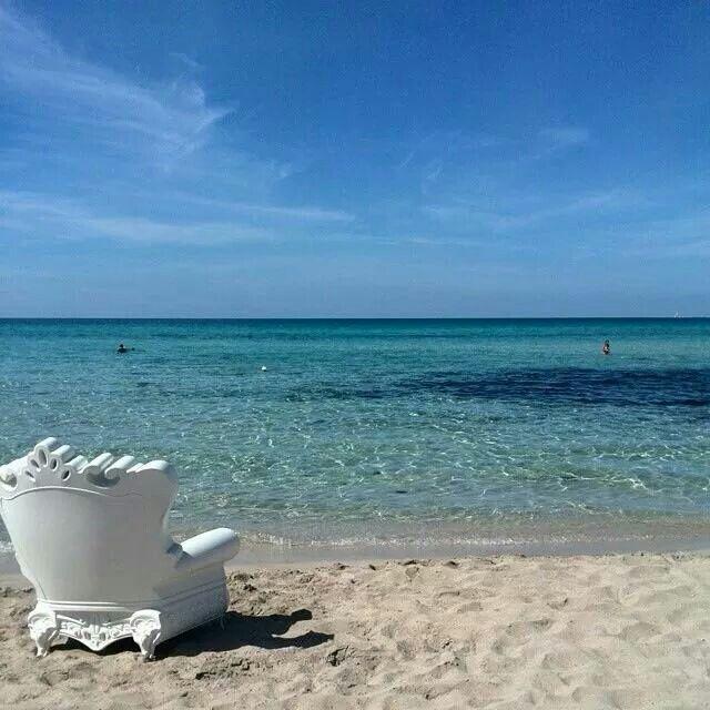 Samsara beach - gallipoli