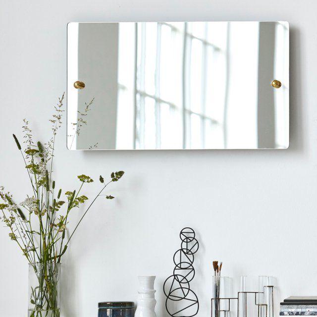 96 best images about miroir mirror on pinterest house for Sarah riani miroir miroir