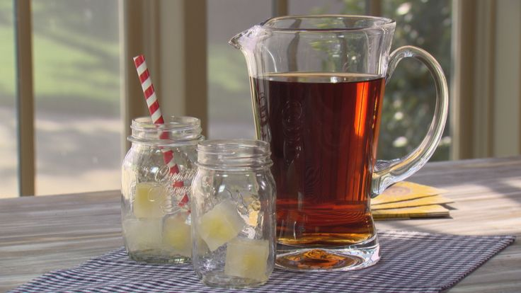Pineapple sweet tea and turkey meatloaf sandwiches take center stage on tomorrow's episode of Trisha's Southern Kitchen! Tune in at 10:30 ET!