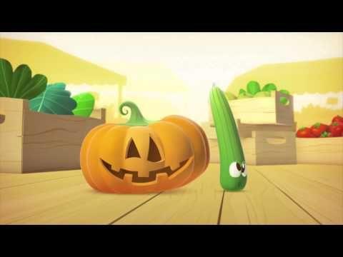 A table les enfants ! - Le concombre - Episode en entier - Exclusivité Disney Junior ! - YouTube