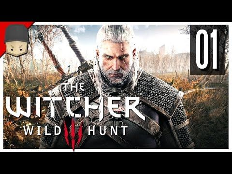 cool The Witcher 3: Wild Hunt - Ep.01 : The Great Adventure? (The Witcher 3 Gameplay / Walkthrough)