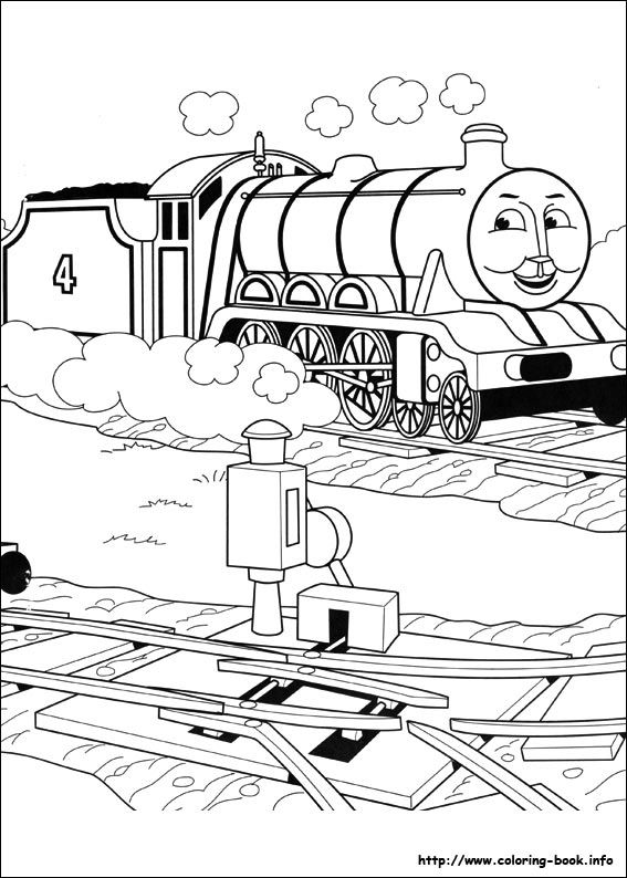 13 Best Thomas Images On Pinterest