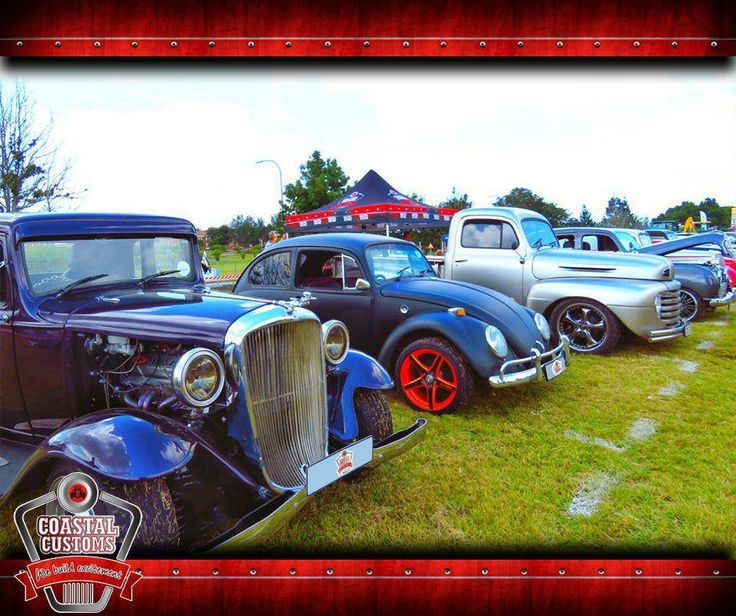 Join #CoastalCustoms at the George Old Car show at #PWBothaCollege and experience the art of motoring. #ClassicCars