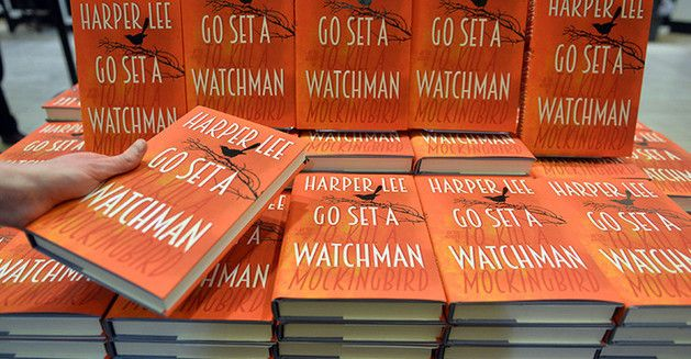 Why you shouldn't bother reading Go Set a Watchman   The New Daily