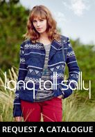 Essential Tall Women Clothes| All Year-Round Tall Apparel Collection| Long Tall Sally