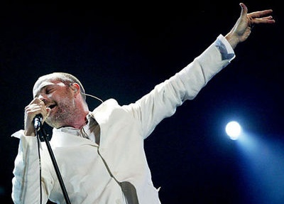 Best Canadians bands   The Tragically Hip <3