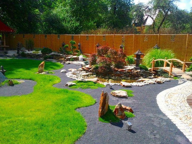Aranżacje ogrodów Zielona Oaza   #ogrody #projektowanieogrodów #zakładanieogrodów #ogrodysanok #ogrodybrzozów #ogrodyrzeszów #zielonaoaza
