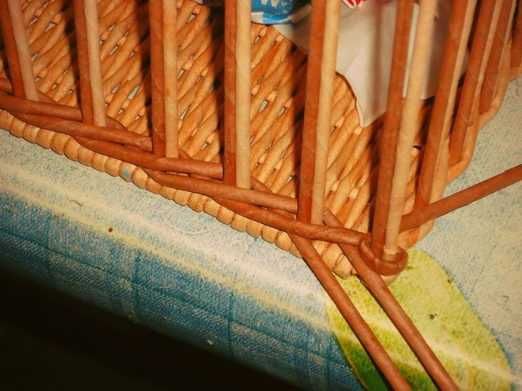 Basket Weaving Essay : Best images about paper on