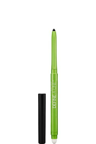 Define-A-Line® Eye Liner - No sharpening necessary! This mechanical pencil liner creates defined eye  looks.