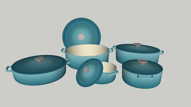 FERRO FUNDIDO LE CREUSET A linha de Ferro Fundido da Le Creuset é conhecida mundialmente por sua tradição e qualidade de produção. O ferro fundido garante uma distribuição uniforme do calor, sem deixar pontos quentes, e o revestimento esmaltado em seu interior facilita sua limpeza - alem de contar com uma ampla variedade de cores e tamanhos. Os produtos da linha de Ferro Fundido da Le Creuset são adequados para todas as fontes de calor, incluindo cerâmica e indução e também podem ir ao…