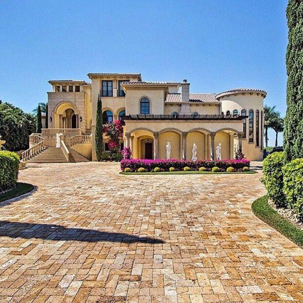 Great Gatsby Mediterranean Italian Luxury Home Villa: 1000+ Images About Mediteranean Architecture.. On