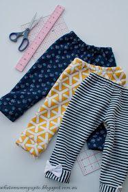 Mummy Up To …: Wenn der Stoff vor dem Projektplan kommt – Swea …  – sewing +