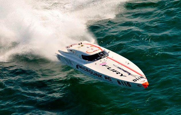 Venture Cup to return in 2016 as round-Ireland race - Motor Boat ...