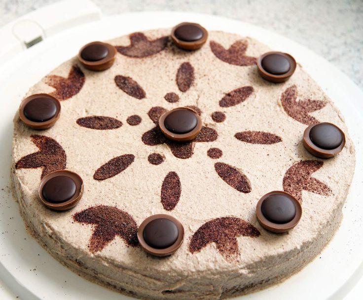 supereinfache Toffifee-Torte by Kochfee Dithmarschen on www.rezeptwelt.de