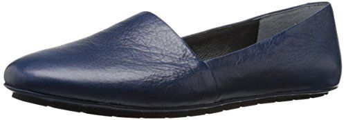 Kenneth Cole New York Womens Jayden Ballet Flat Navy 75 M US >>> Continue to the product at the image link. Note:It is Affiliate Link to Amazon.