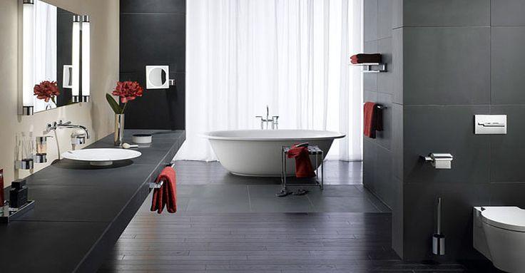 bad & heizung-Bad / Sanitär-Badezimmer-Modern-Emco - System 2