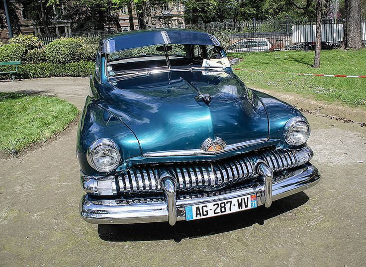 Mercury 1951                                                                                                                                                                                 More