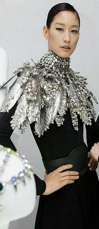 .Waterworld - Contemporary Body Adornment