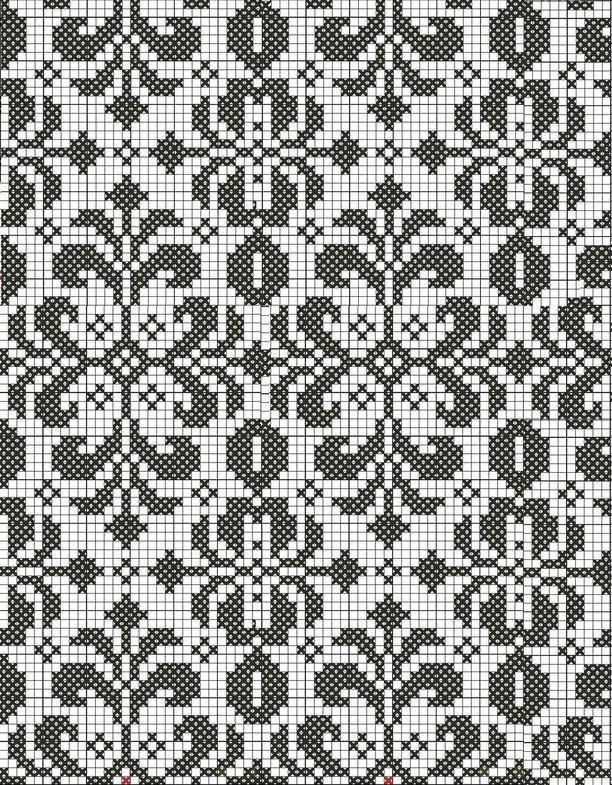 888 best Knitting grid images on Pinterest | Knitting patterns ...