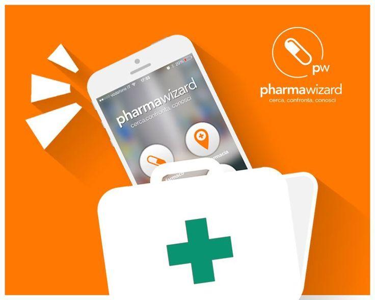 Non trovi più il foglietto illustrativo? Niente paura, ti aiuta Pharmawizard!
